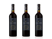 2015 Roble Oak · Cal y Canto