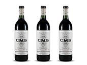 2016 CMS Red · Hedges Family Estate